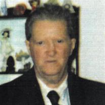 Eugene Wolfe