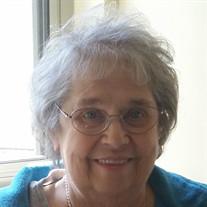 Phyllis  Arlene Ashmore