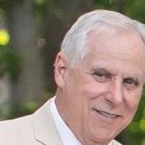Sherman Solomon Wingate, Jr