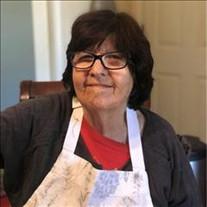 Rosalina Nevarez Grimaldo