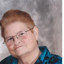 Gladys Glaspey Weber