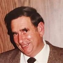 Charles Ray Huffman