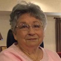 Linda Kay (Hutchison) Baybeck