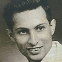 Mr. Joseph A. DiMattia