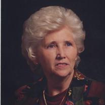 Ila Sue Walls