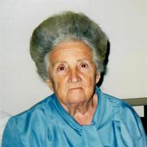 Gladys Marie Simon