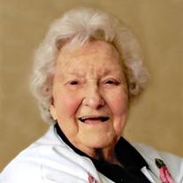 Dollie Mae Thomas