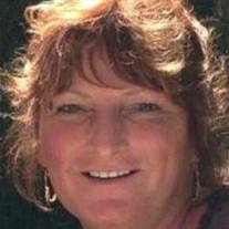 Mrs. Lisa Marie Ross