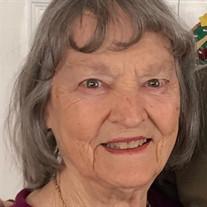 Betty Prentice Jensen