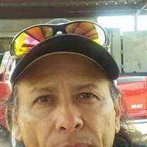 Abel Cardenas, Jr.