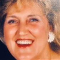Shirley Juanita Wyatt