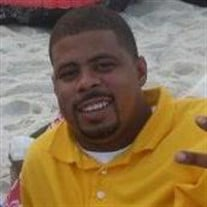 Mr. James Earl Green Jr.