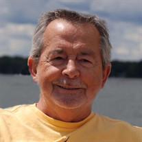 Thomas  Richard Coughlin