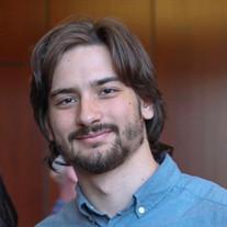 Daniel Andres Hansen