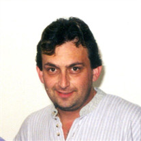 Joseph Louis Natalini