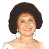 Helen Elizabeth Love