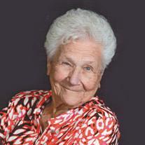 Elaine B.  Burr