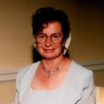 Irini Paliobeis
