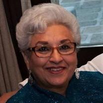 Maria  D.  Rosas