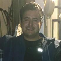 Ricardo Manuel Curiel
