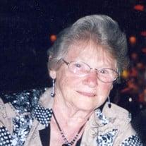 Clara Wade