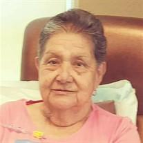 Maria Gallegos
