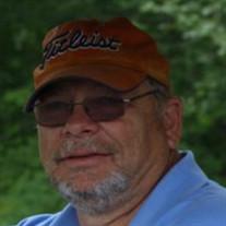 David Ray Roach