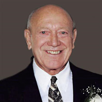 Harold E.  Ahlquist, Jr.