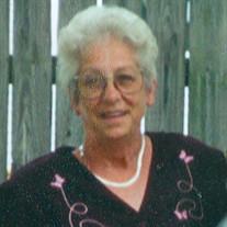 Sylvia  S Newcom