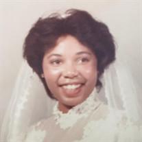 Mrs. Vanessa A. Collier
