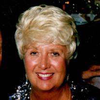 Arlene  Rae Shultz