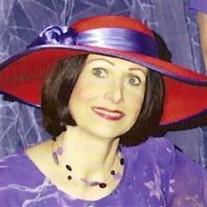 Mrs. Karen Robichaux Long