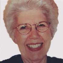 Anne  Bramlette