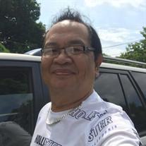 Wilfredo Vasquez