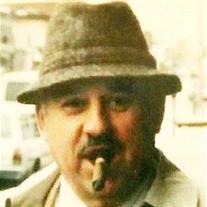 Robert  N.  Paris, Sr.