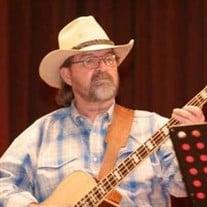 Jimmy Dale Hutson