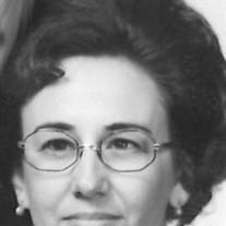 Dolores B Domangue