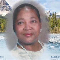 Mrs. Magnolia Elizabeth Bailey