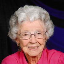 Laverne Harriet Morstad