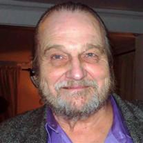 William J. Gott Jr.