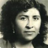 Marcelina Cerda