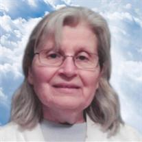 Cheryl A. Langston