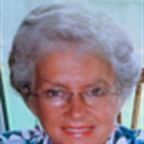 Freda Maxine Boeck