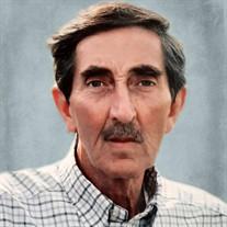 Elmer Wilson