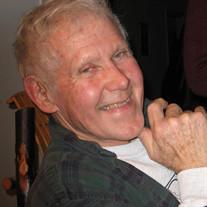 Bernard Jutkofsky