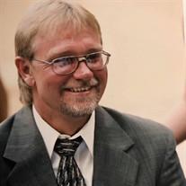 Mr. Rick David Ibold