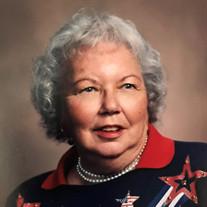 Edna Sarah Cryer