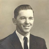 "Norman ""Buddy"" Glenn Yates"