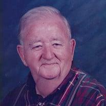 """Harold """"Jack"""" Yeley"""