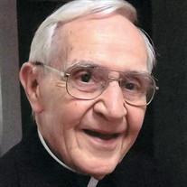 Rev. Charles W. Caserta